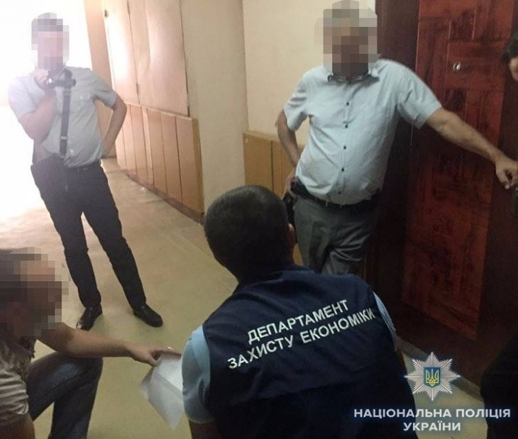 В Калуше директор колледжа оправдали по делу о взятке