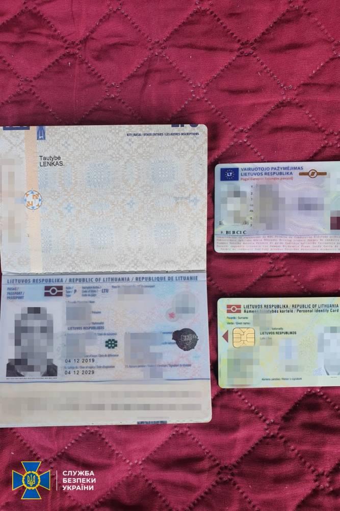 В Хмельницком раскрыли незаконную схему миграции в ЕС
