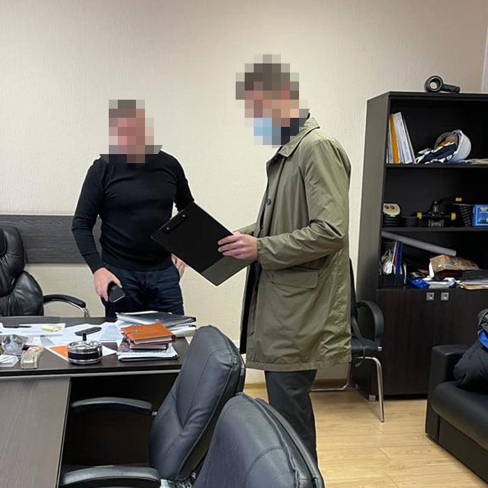 Директору подразделения «Киевтеплоэнерго» вручили подозрение в халатности