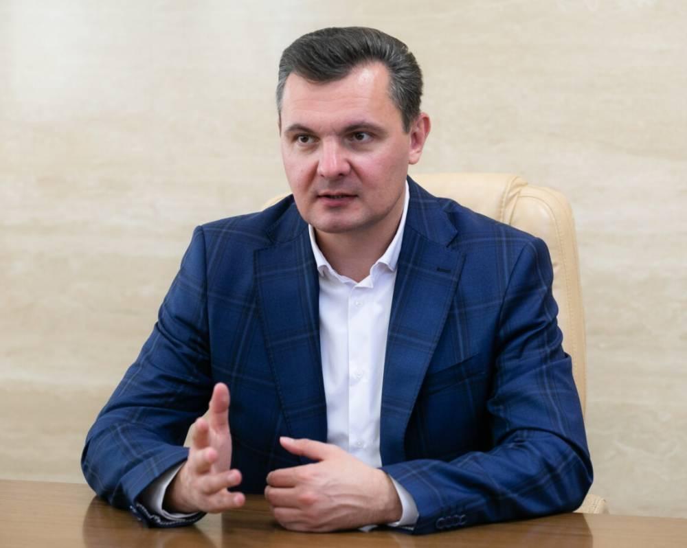 У замглавы Запорожской ОГА нашли нарушения в декларации