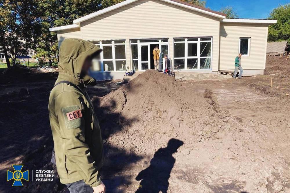 В Сумской области украли 2,7 млн гривен, выделенных на борьбу с пандемией