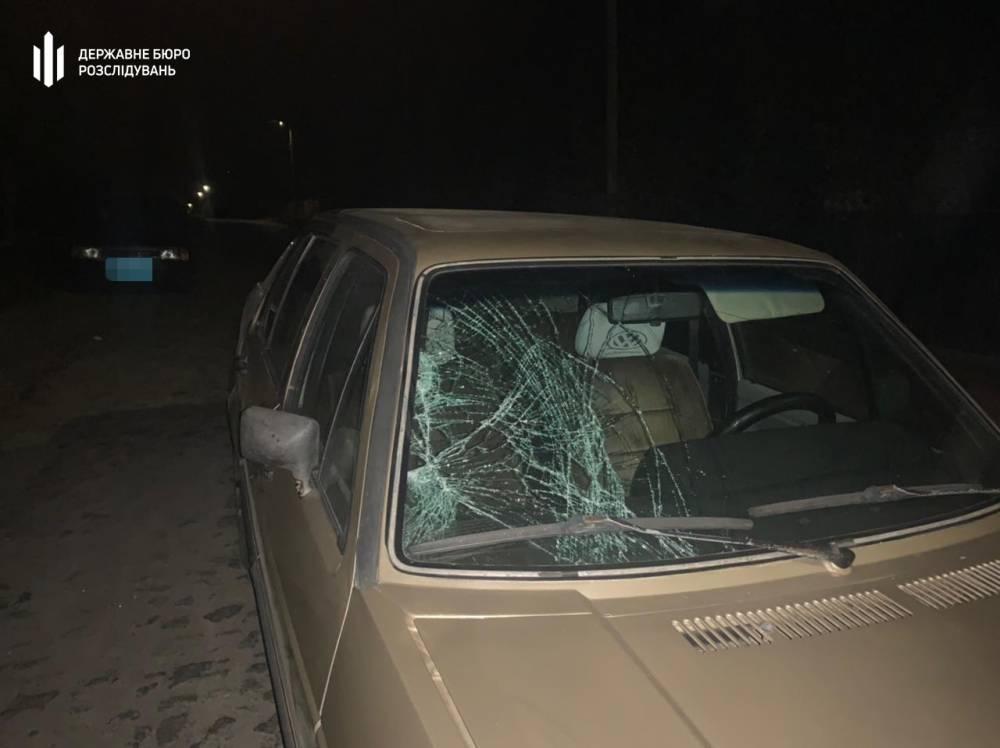 Работнику Радомышльского лесхоза вручили подозрение за смертельную аварию