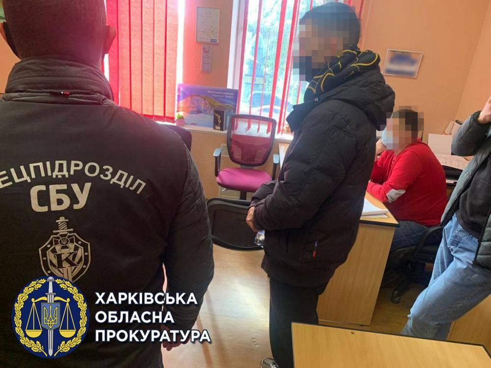 В Харькове медлаборатория подделывала ПЦР-тесты для турагентства