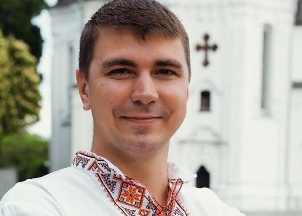 Полиция выясняет обстоятельства смерти нардепа Полякова